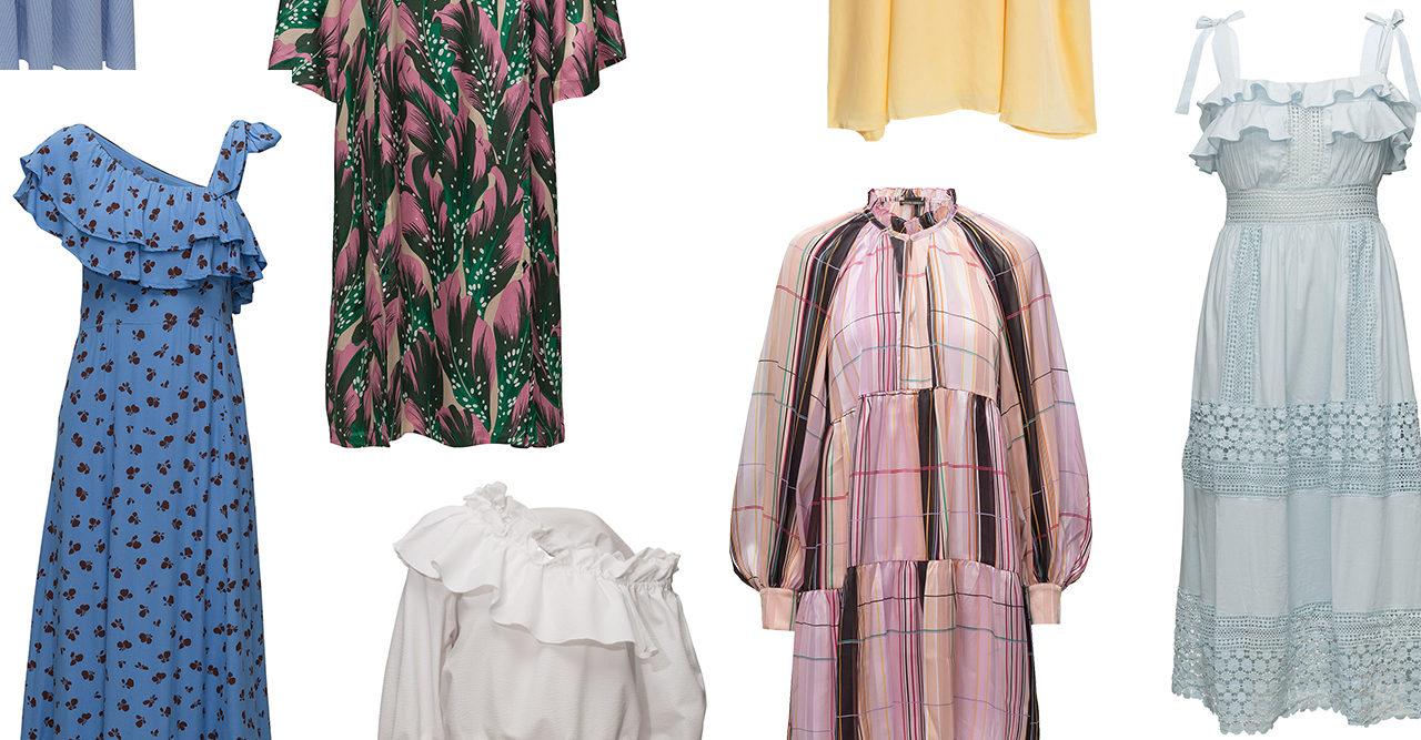 Studentklänningar x 10 tips i sista minuten | Nöje | Expressen