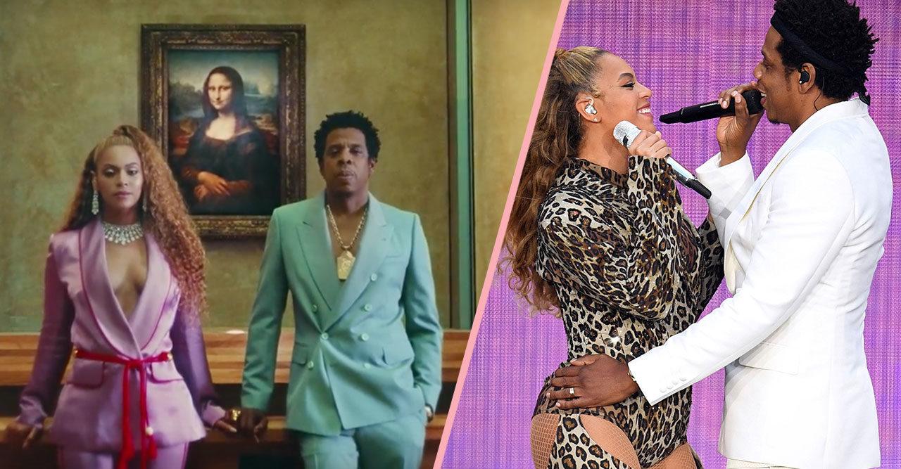 c50e0233a7c7 Så kan du lyssna på Beyoncé och Jay Z:s album på Spotify   Baaam