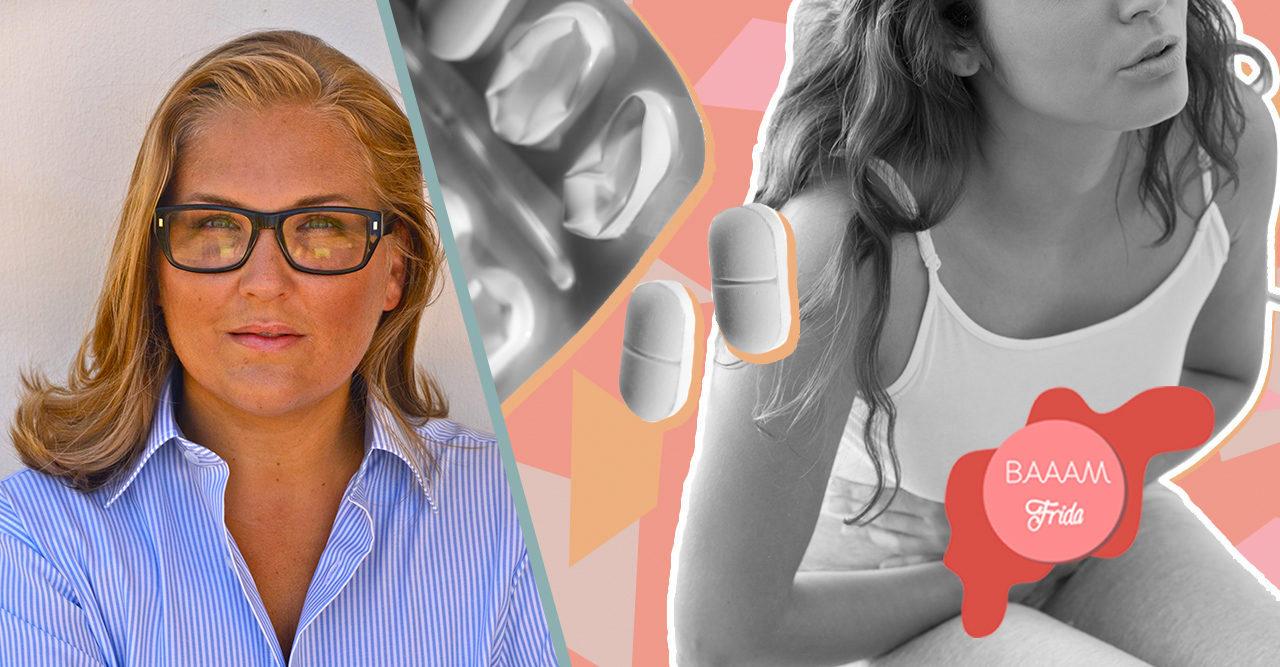 endometrios utan smärta