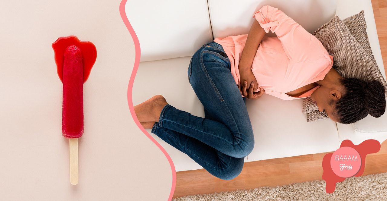 tyngdkänsla i underlivet gravid
