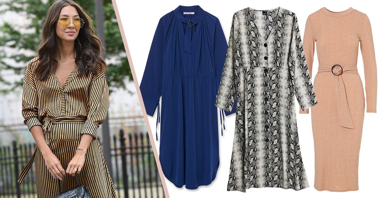 Höstmode 2018  10 fina klänningar under 500 kronor  3ce0a3ccd3d73
