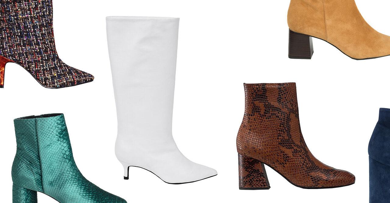 4a0b918831a Boots och stövlar 2019: 15 snygga skor att klicka hem   Baaam