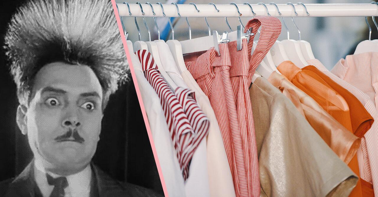 Så blir du av med elektriska kläder – 4 smarta tips | Baaam