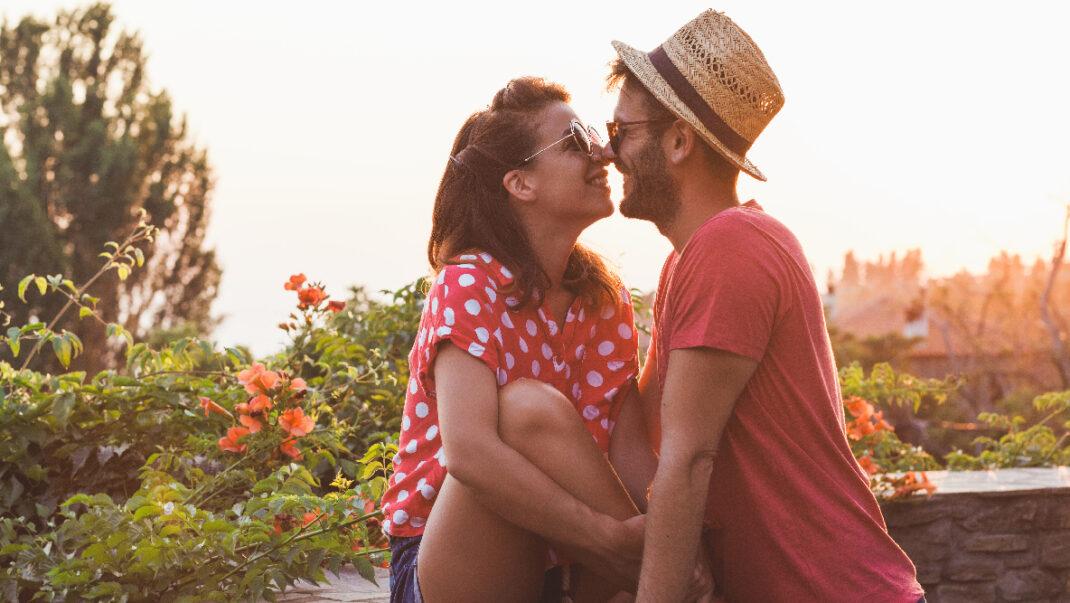 Dating Alys Perez tecken