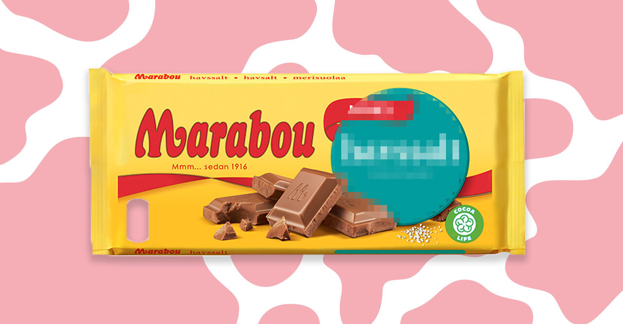 marabou choklad smaker