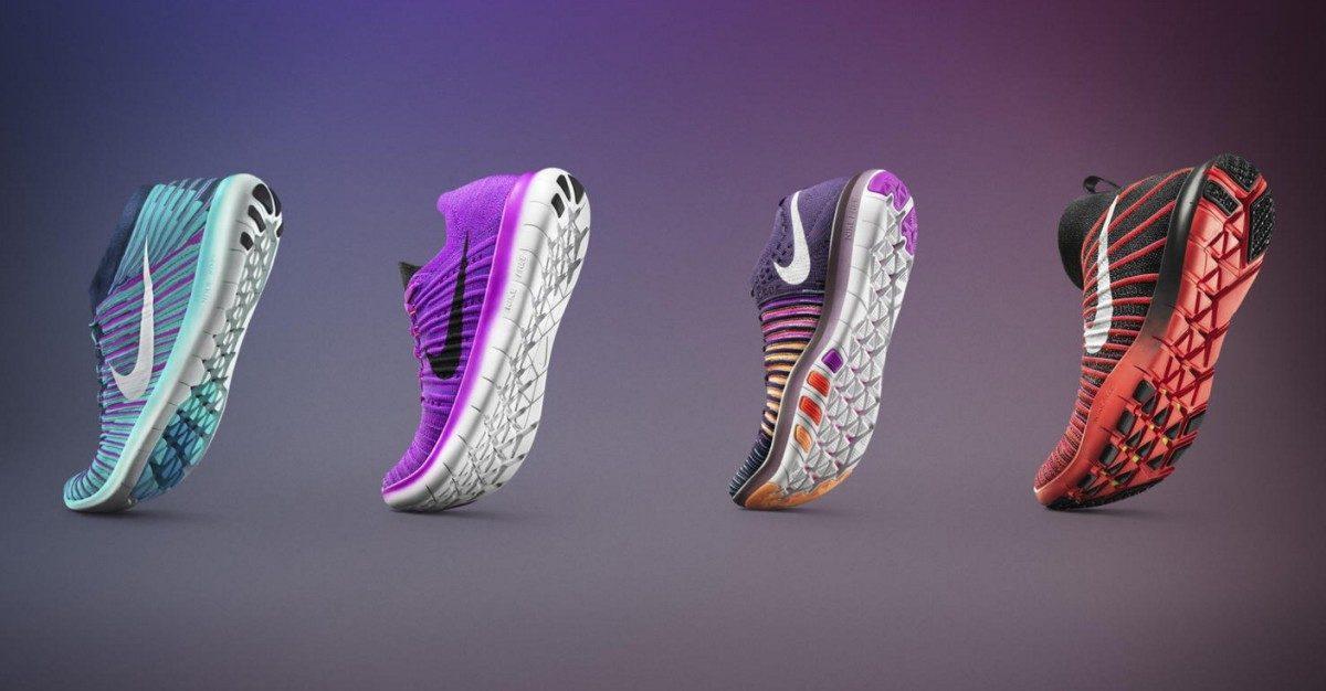 Härlig vårlöpning i Nikes nya klassiker