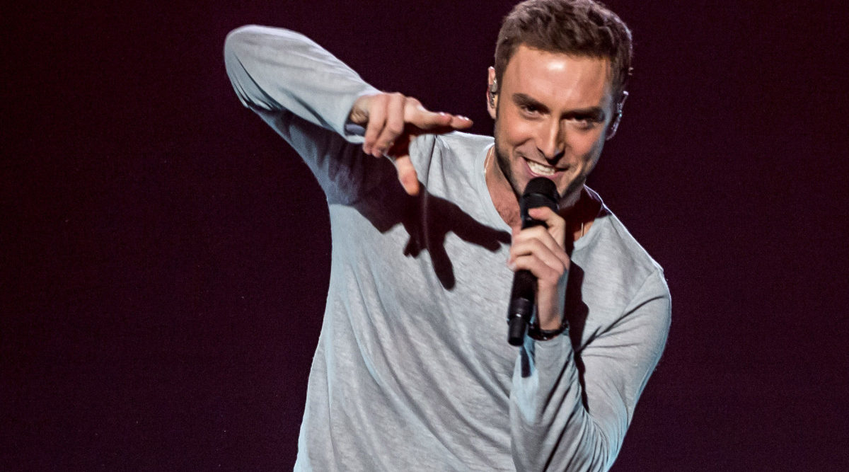 Så hyllas Måns Zelmerlöw utomlands inför Eurovision