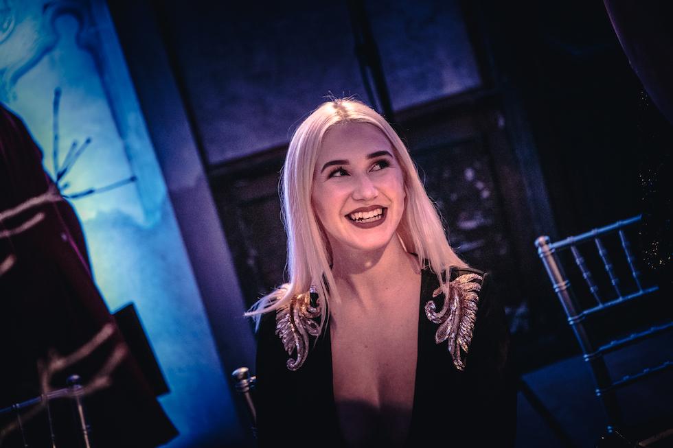 Kristin Zetterlund