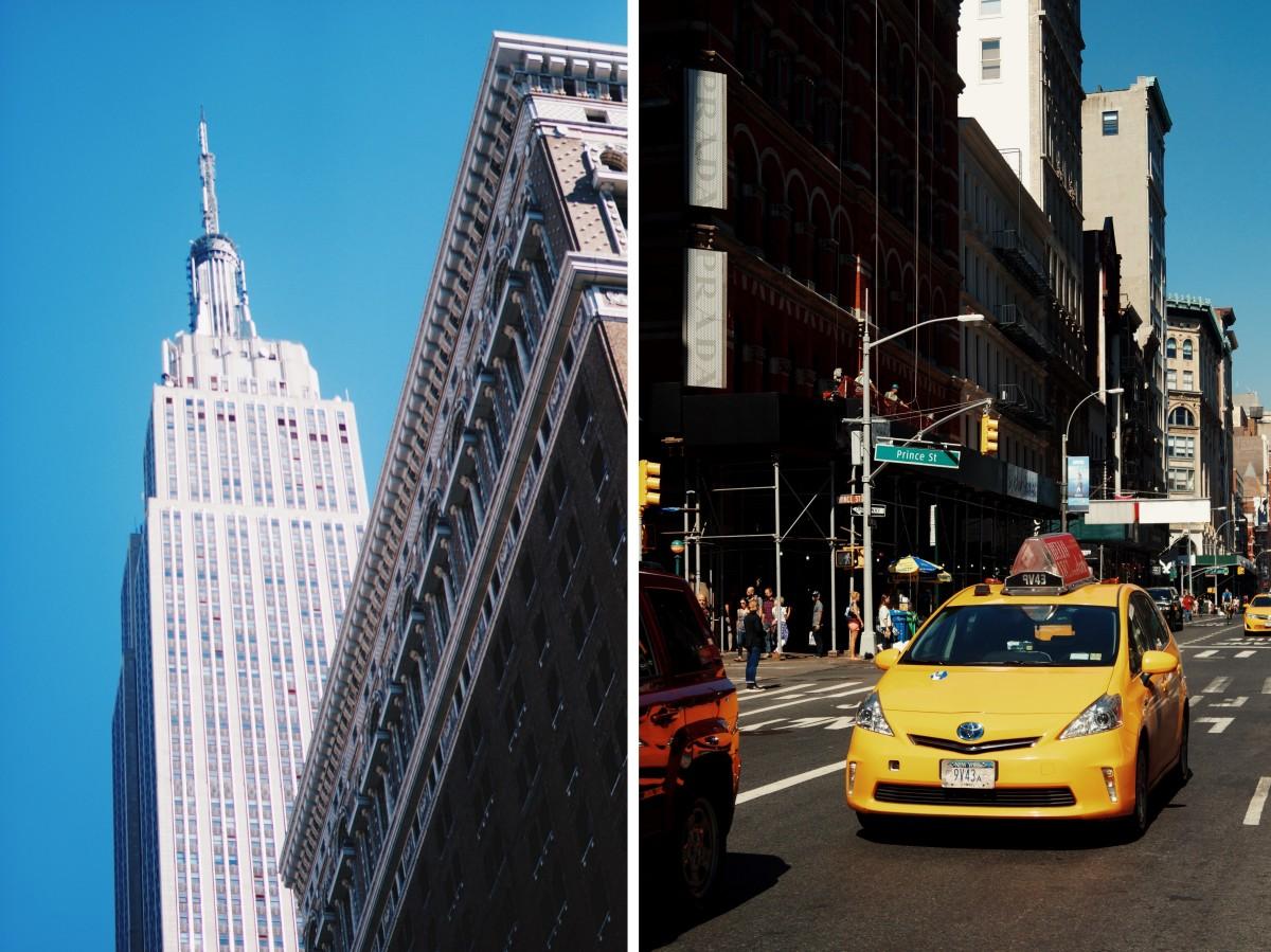 166d1bdf23fc Många som bor i New York påstår att det inte ens går att jämföra den staden  med någon annan i hela världen och jag förstår vad dom menar.