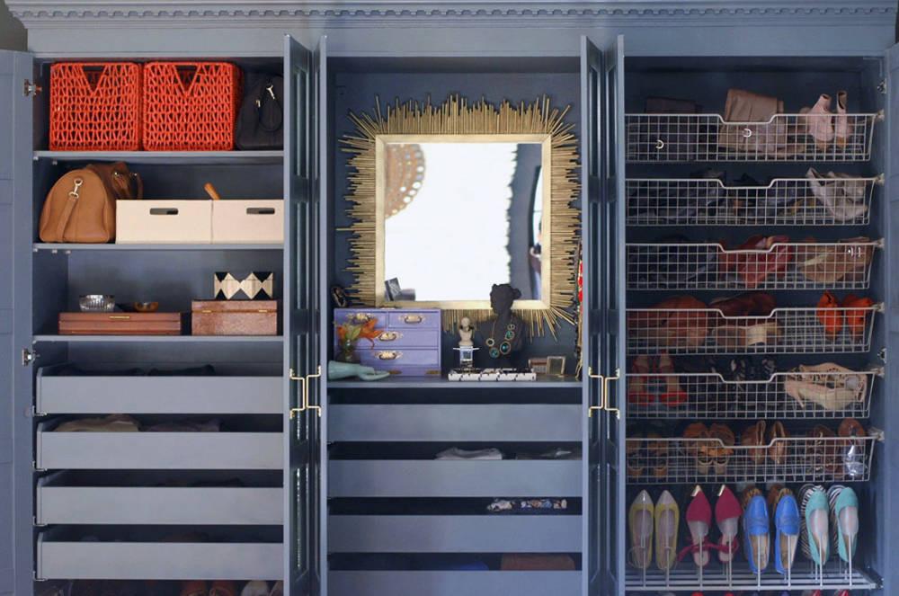 Så Uppgraderar Du Din Ikea Garderob Emelie Ekman 34 Kvadrat