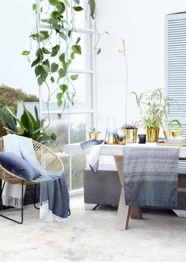 h m homes sommarkollektion emelie ekman 34 kvadrat. Black Bedroom Furniture Sets. Home Design Ideas