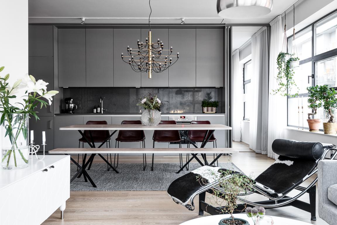 Kitchen Table Stockholm