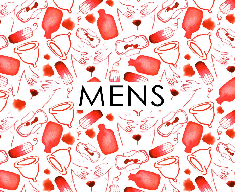 feber vid menstruation