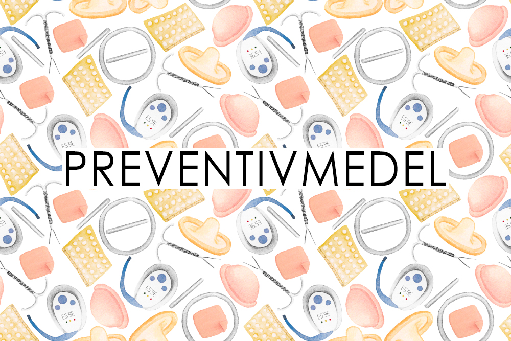Diskussion: preventivmedel
