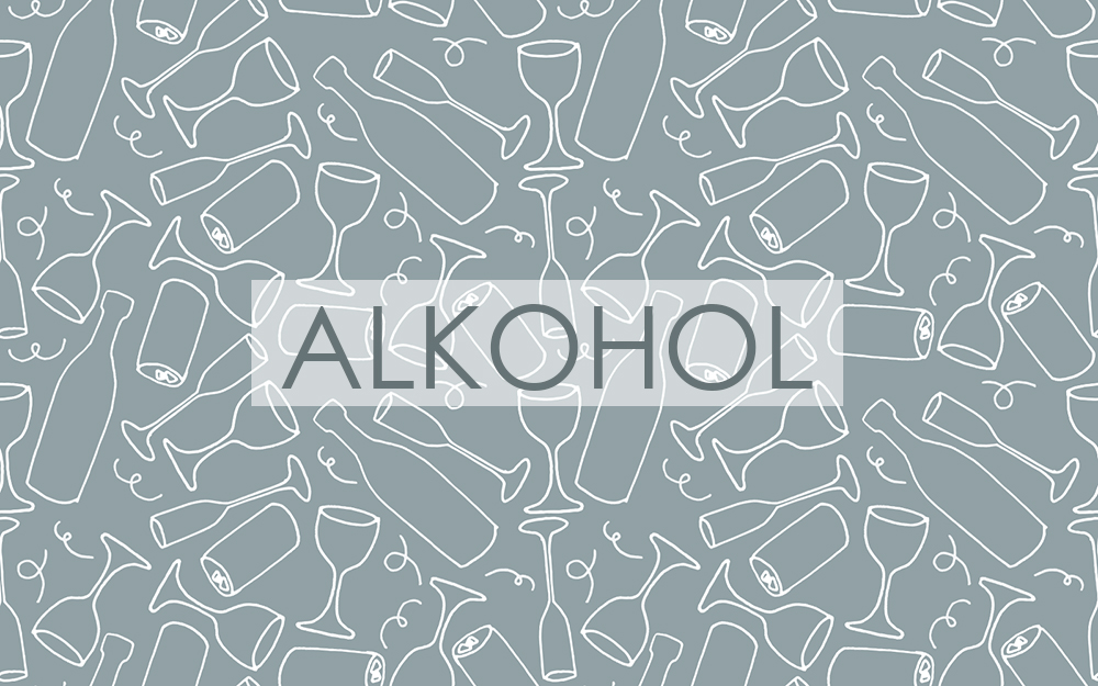 DISKUSSION: ALKOHOL