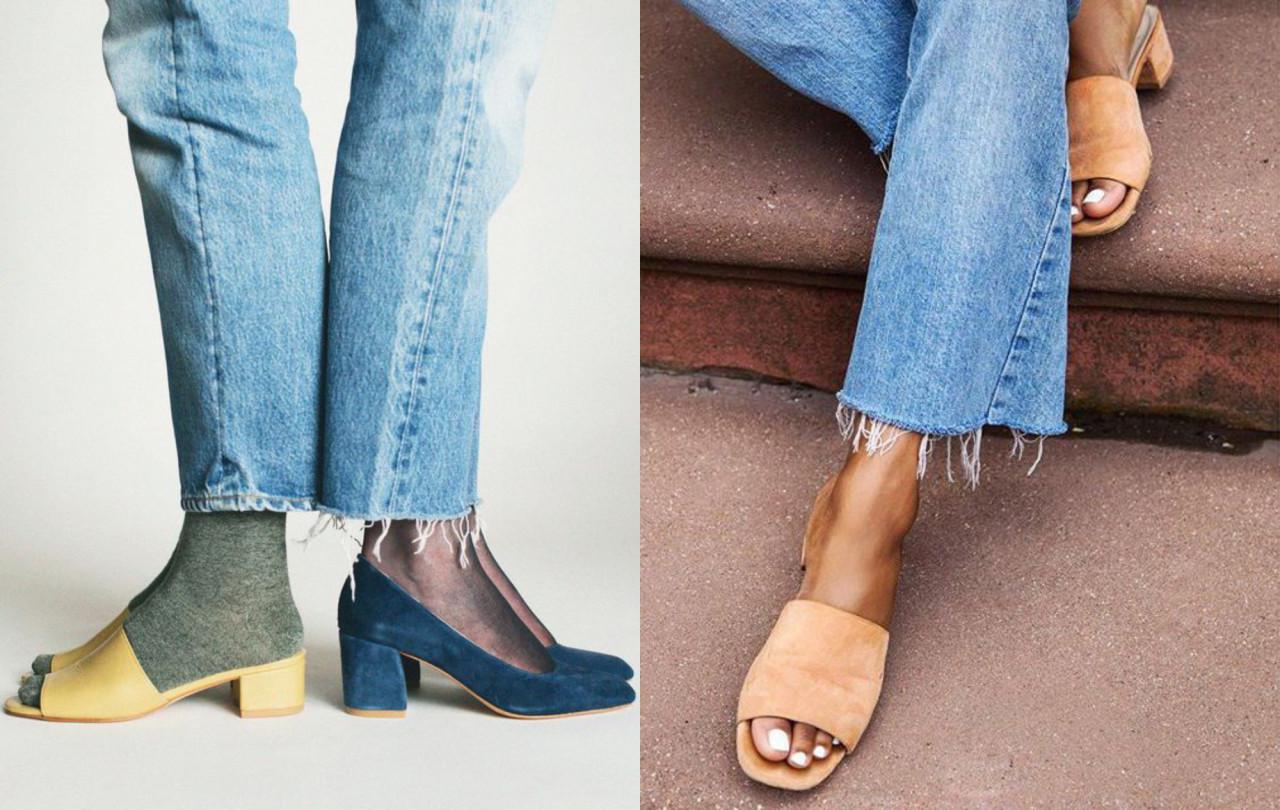 slip in shoes