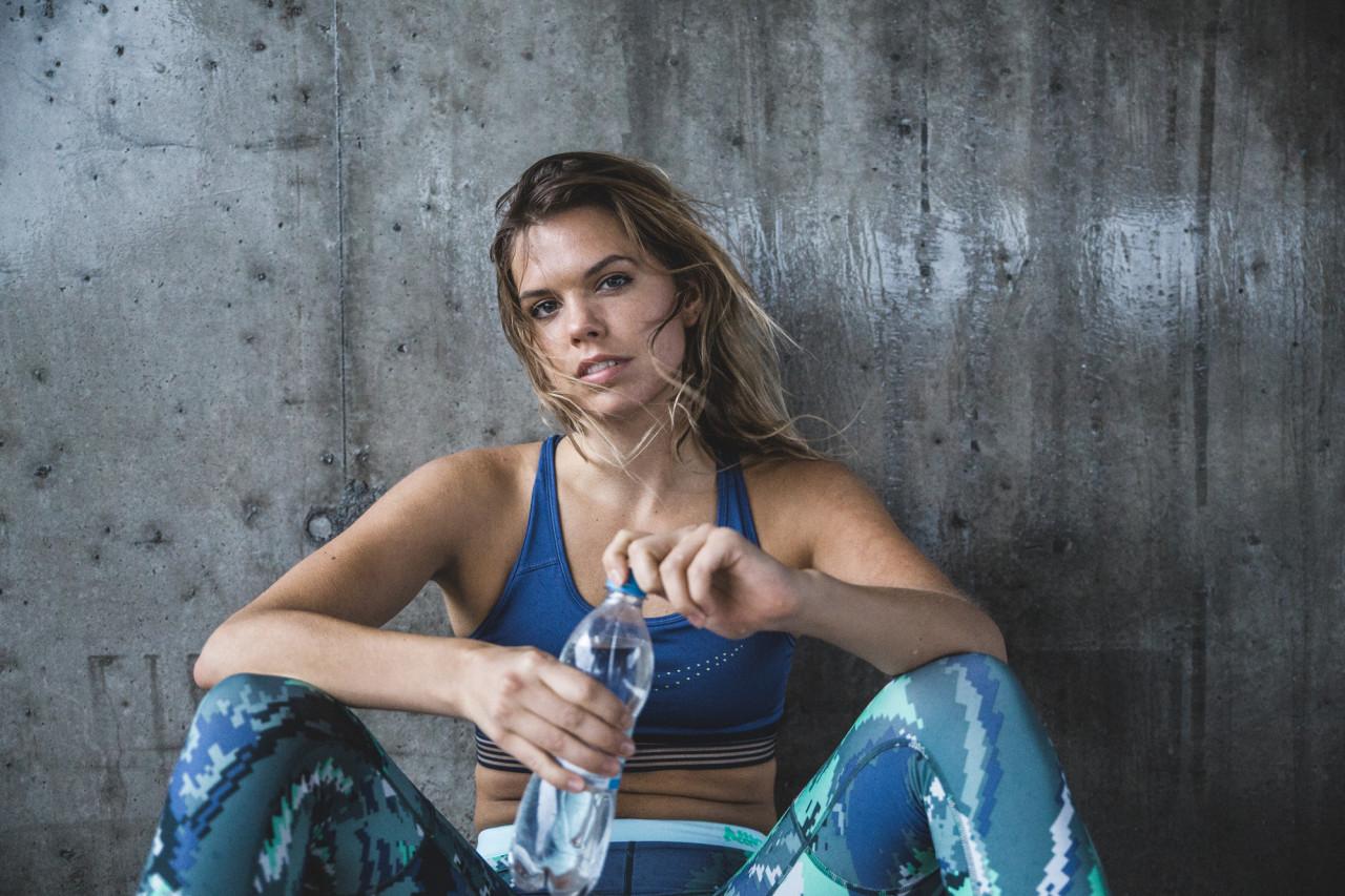 Frida Nim Flora x Nike Iceland training-29