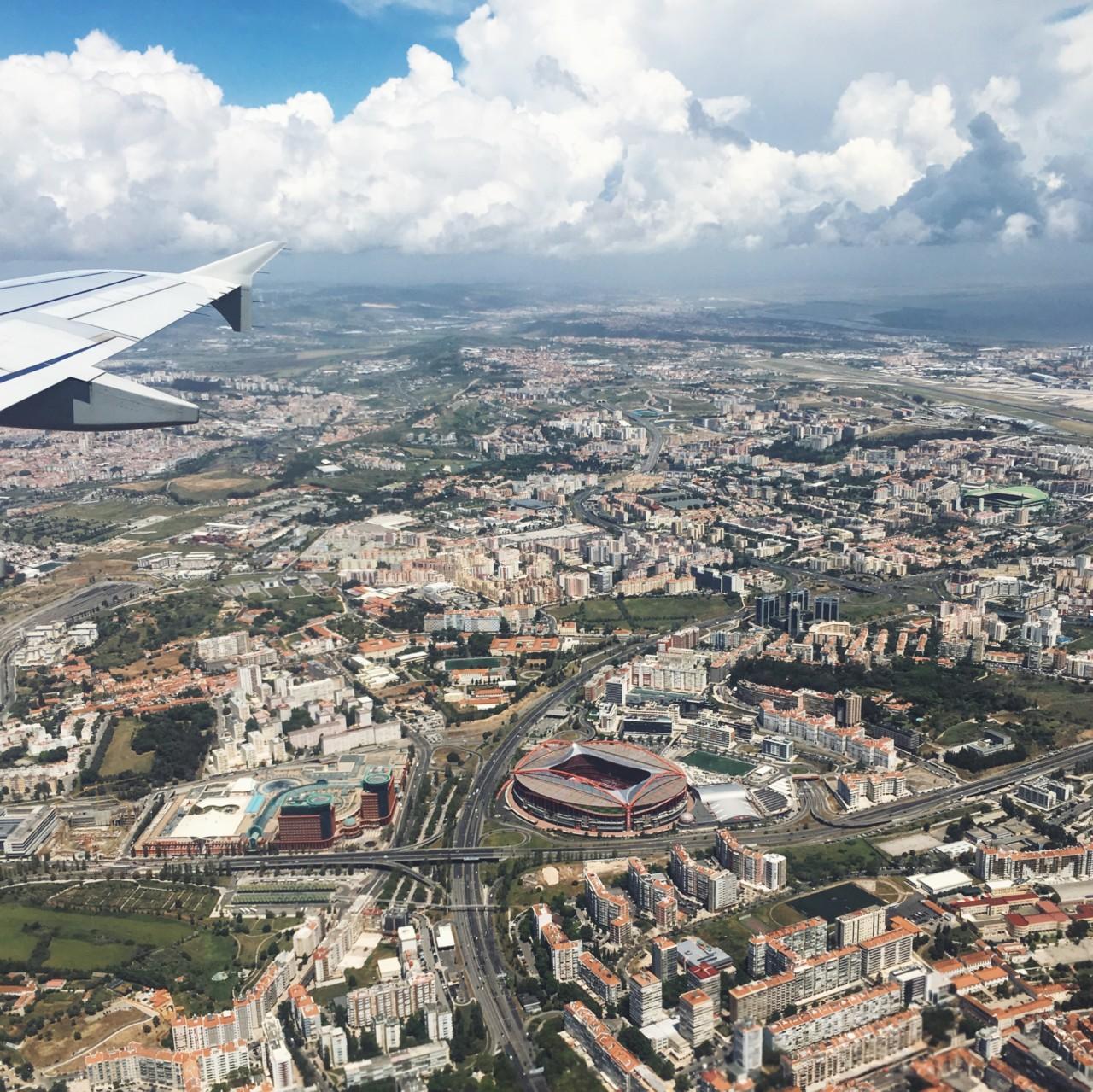 Frågor och svar om flygresor & Flora & Frida-podden