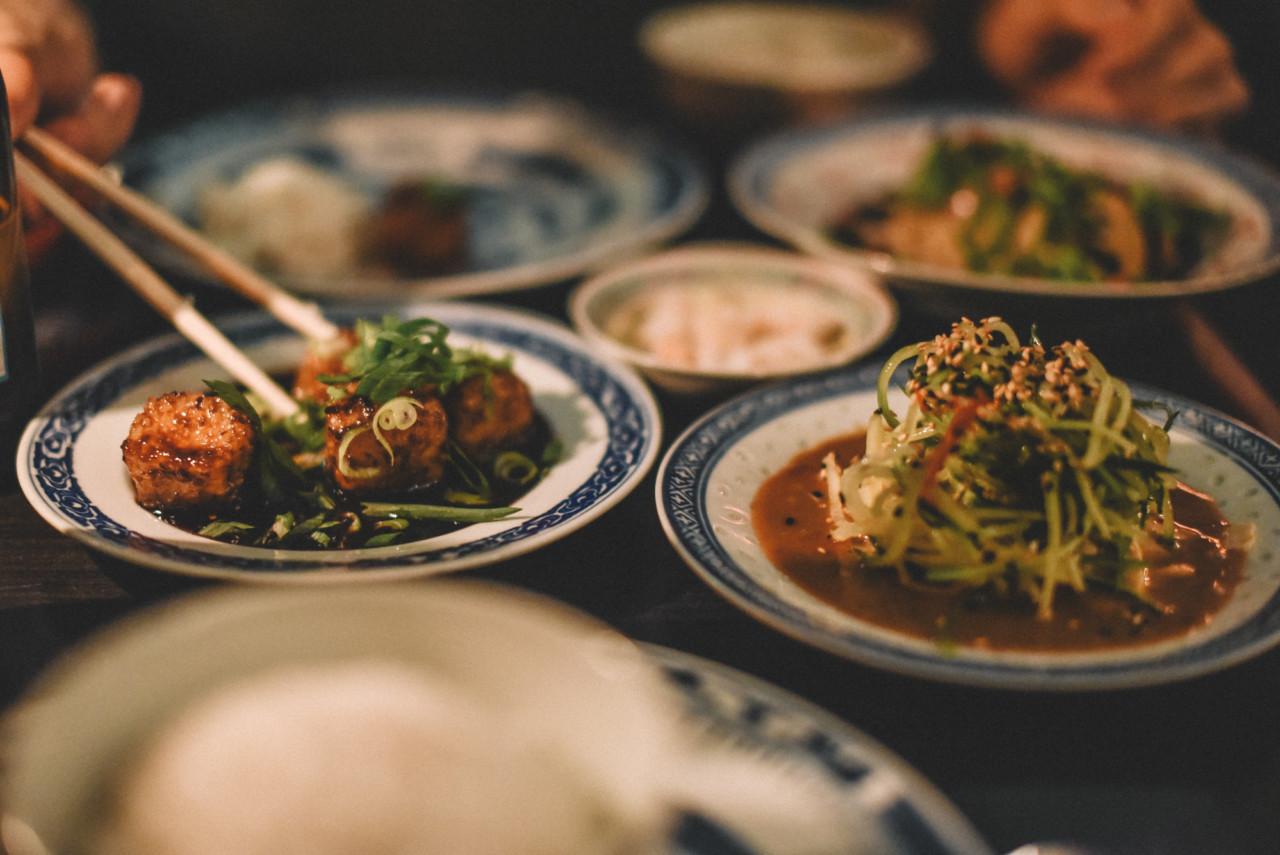 vegansk restaurang stockholm