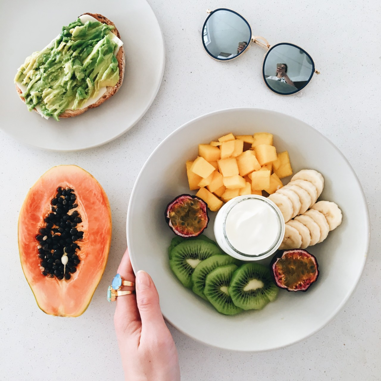 hur äter man hälsosamt