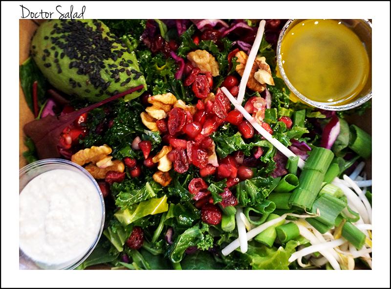 Doctor Salad