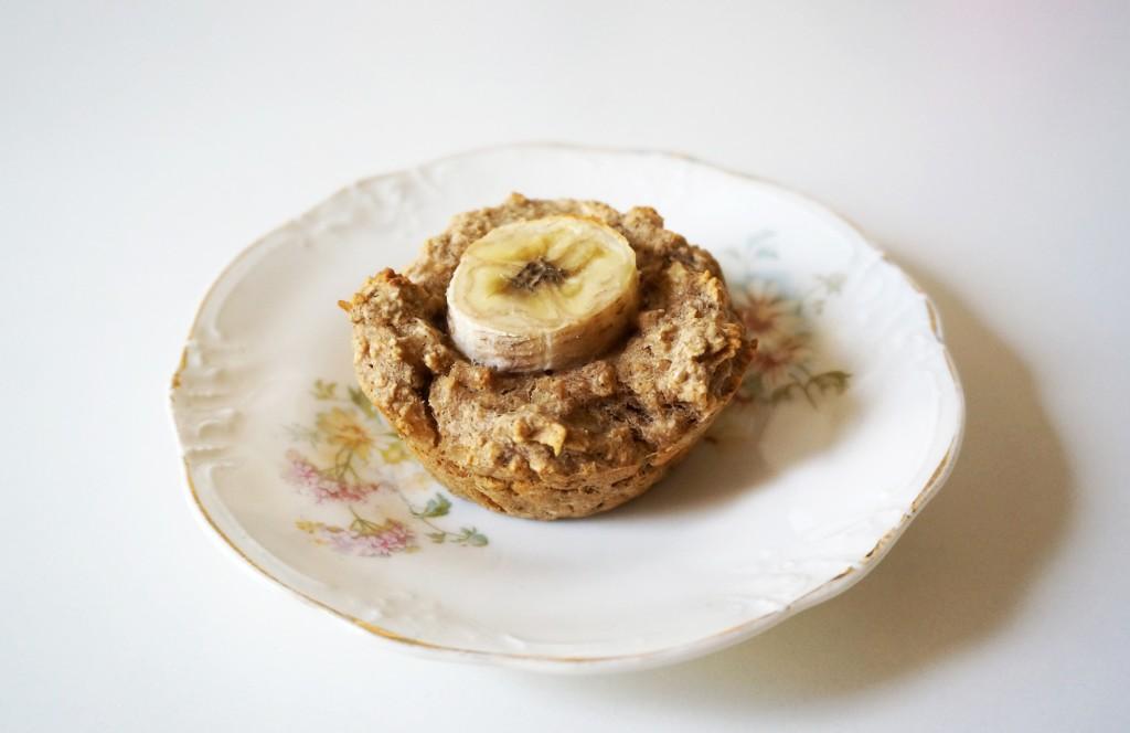 nyttig muffin