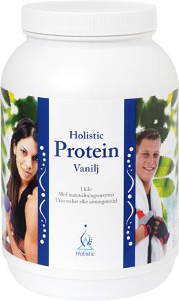ida warg proteinpulver