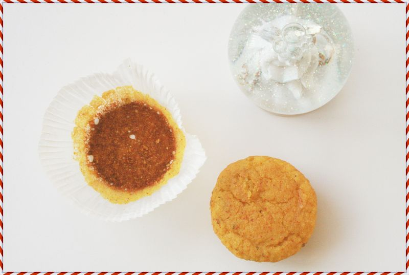 saffrans muffins