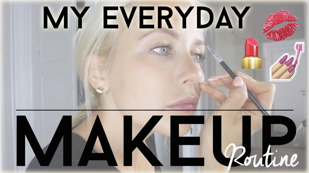 my-everyday-makeup