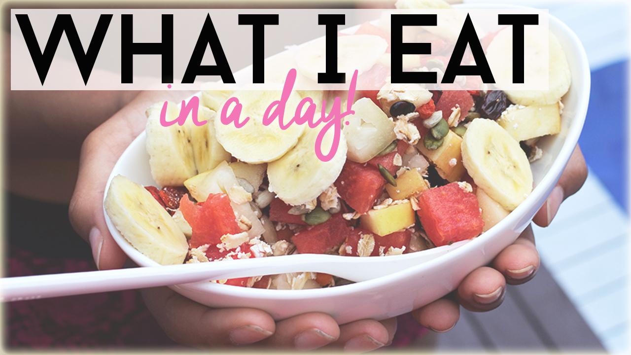 what-i-eat