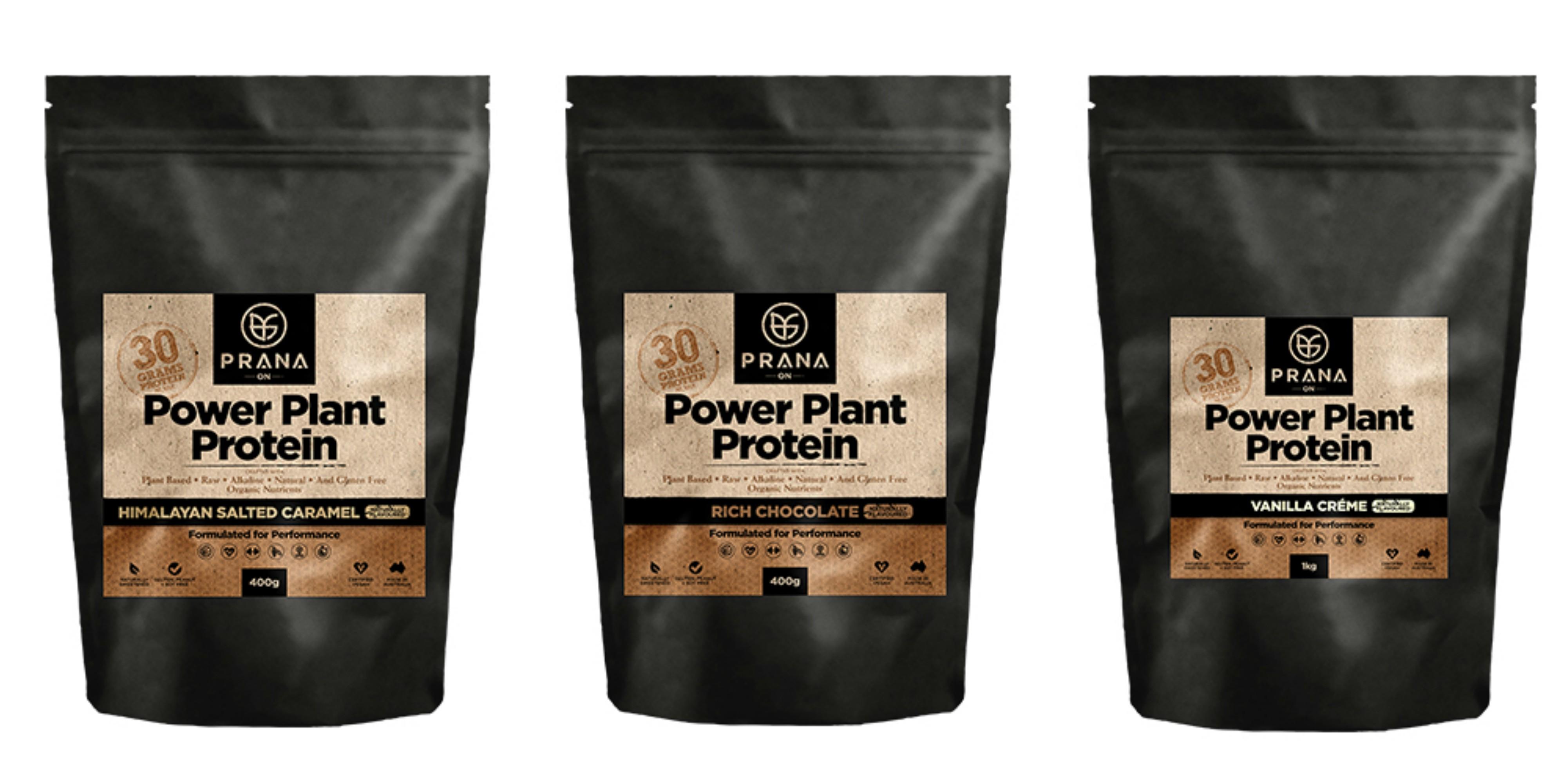proteinpulver eller inte