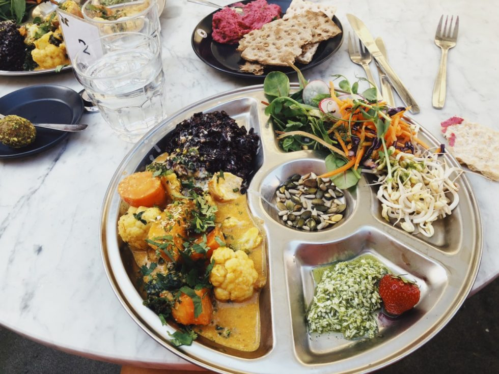 fräsch lunch stockholm