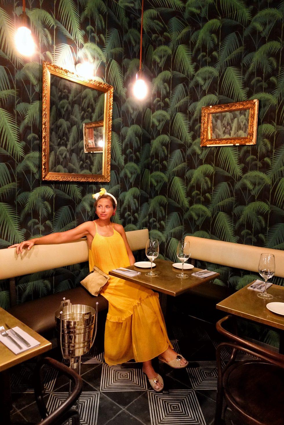 Palma Guide Restaurang