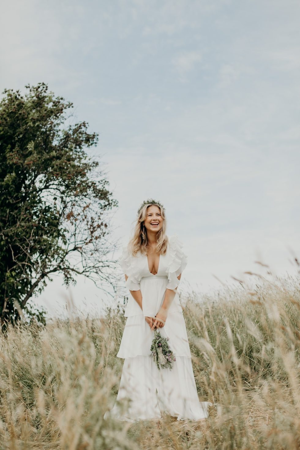 Henrietta Fromholtz _ True Decadence Dress
