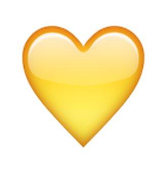 vad betyder de olika färgerna på hjärtan