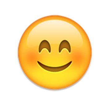 smileys tecken betydelse