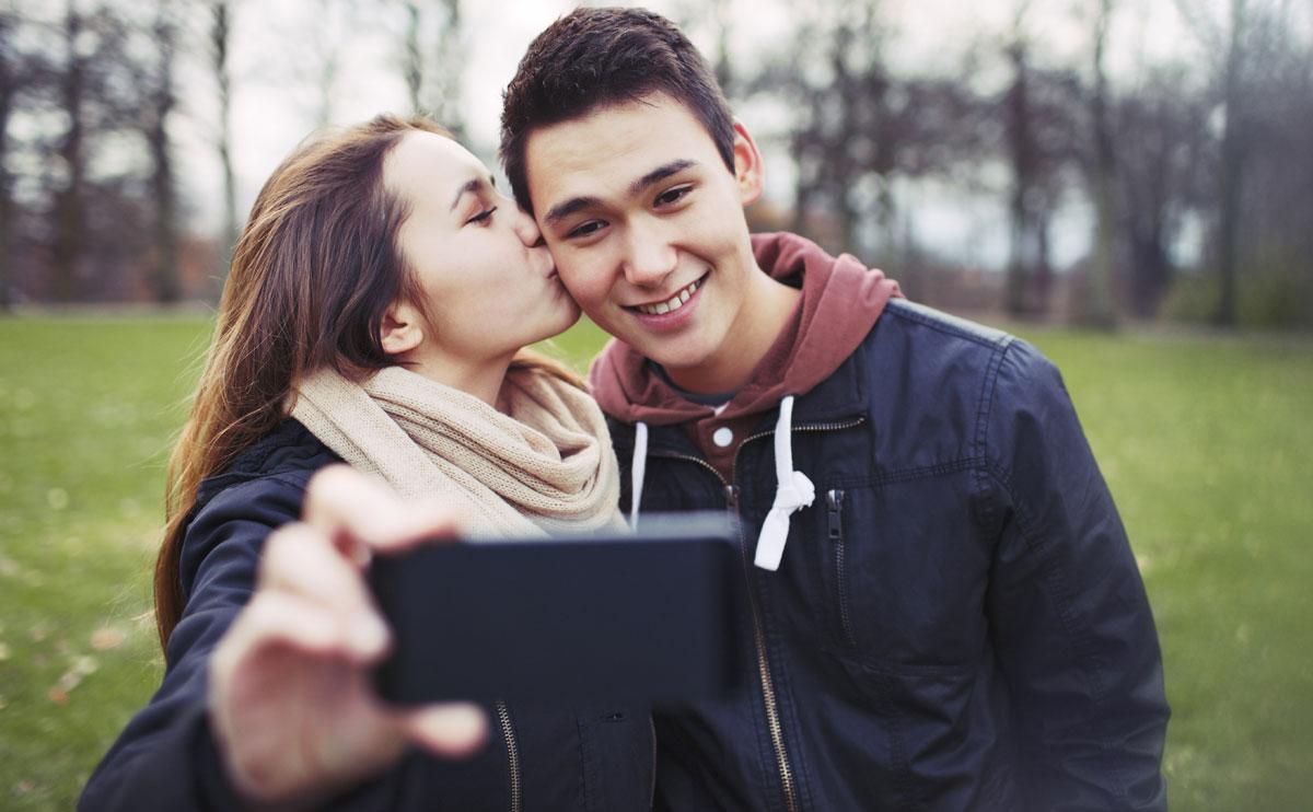 Nya Zeelands mobila dejtingsajter