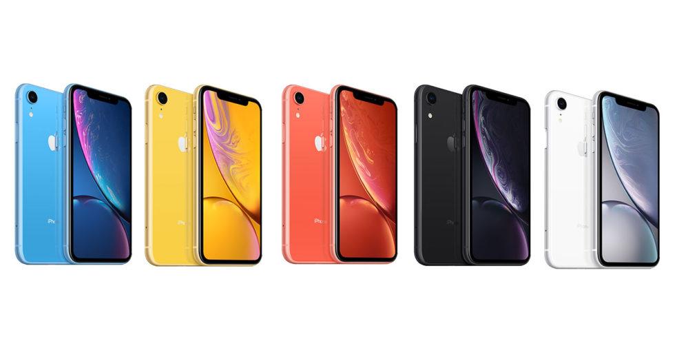iPhone-XS-iPhone-XR-iPhone-Xs-Max-fakta 4981ae607f621