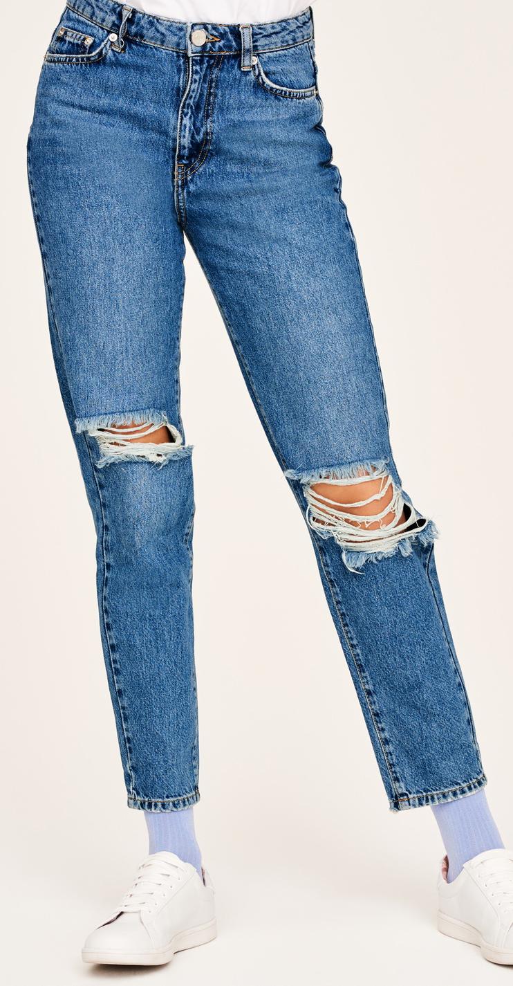 44691a0fc731 Nio par snygga jeans att bära i höst | Frida
