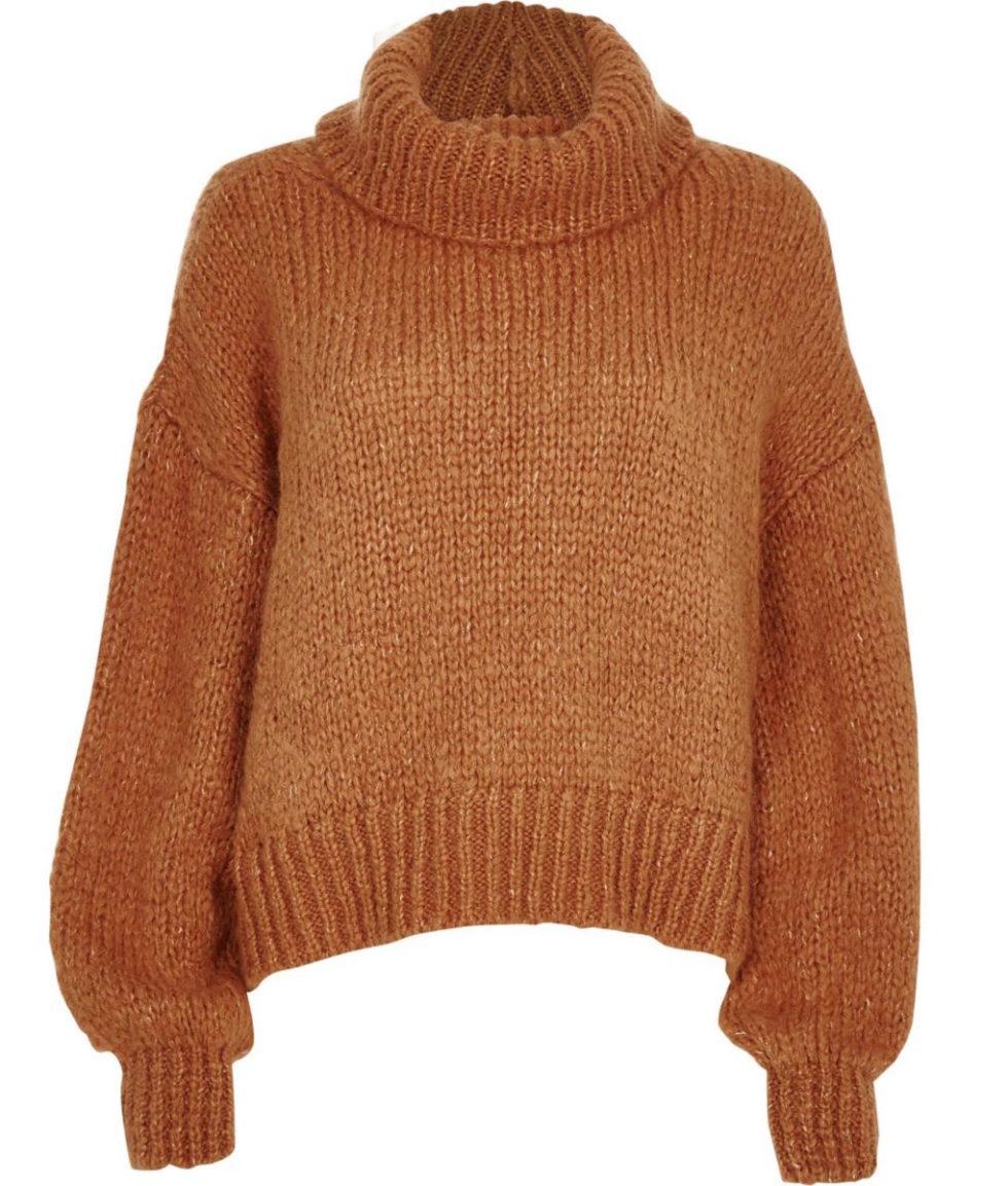 bf4a105c334c 16 fina polotröjor att bära när det blir kallt | Frida