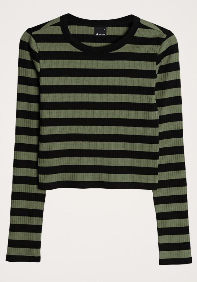 31fd30391ffa Croppade tröjor är supertrendigt! Här är 17 fina köp | Frida