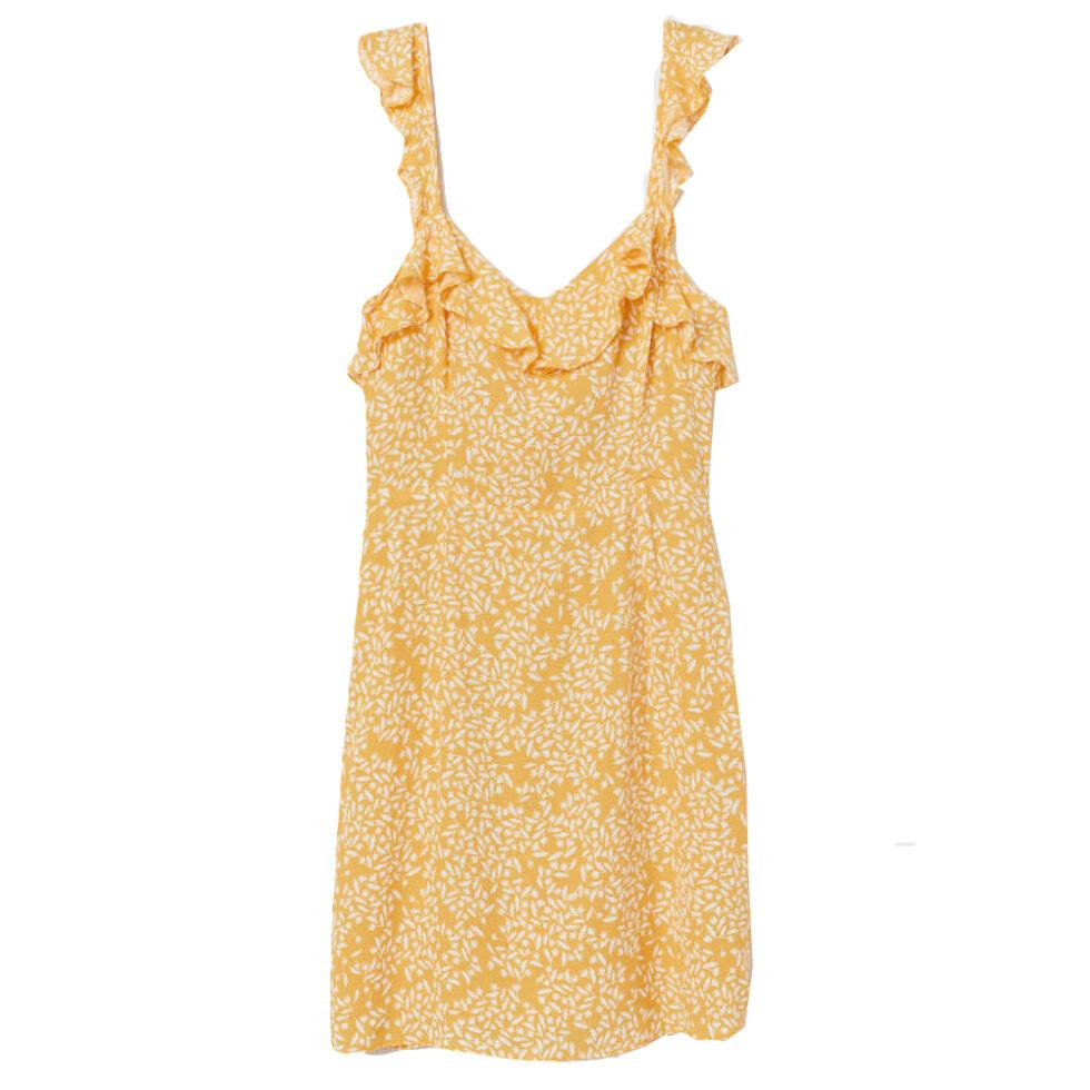 0187e10876a9 Blommigt och somrigt! 14 fina outfits till midsommar | Frida