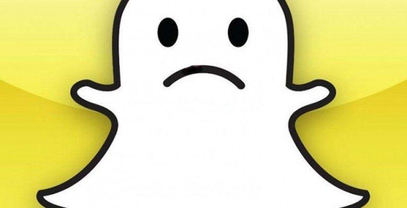 Guide: 8 lösningar på vanliga Snapchat-problem