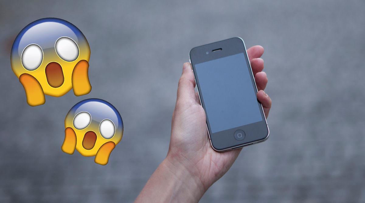iphone sämre för vänsterhänta