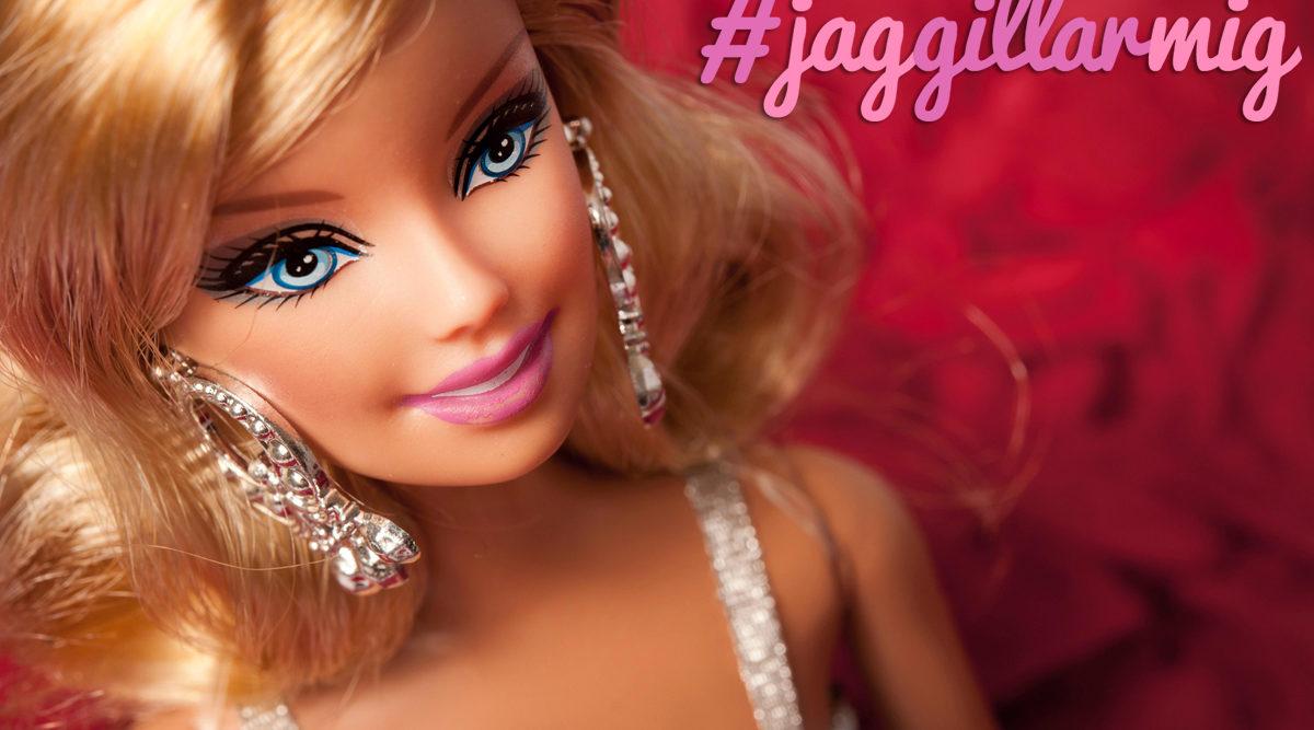 Så kan du ha påverkats av att du lekte med Barbie
