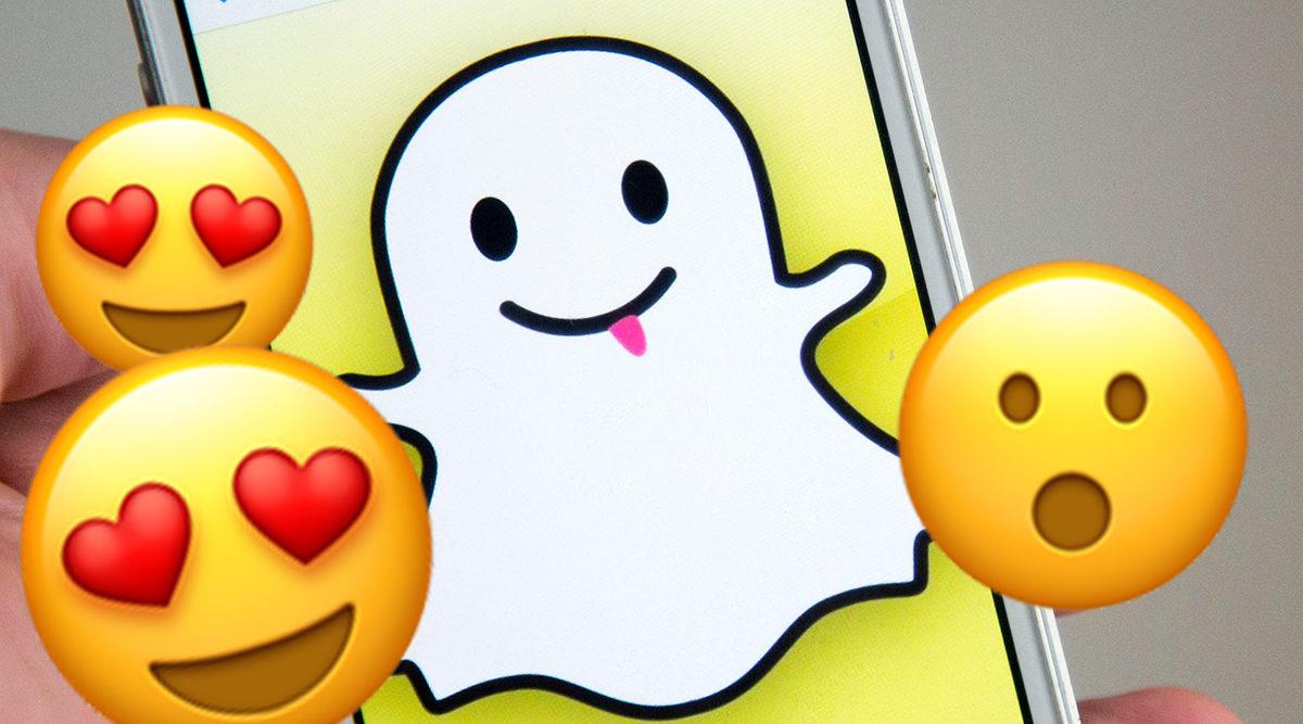 OMG! Snapchat byter namn – och lanserar en HELT ny produkt!