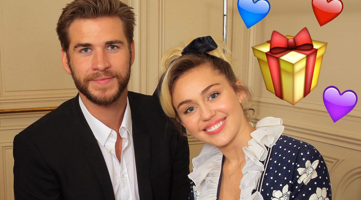 när fyller miley cyrus år Liam Hemsworth gav Miley Cyrus den sötaste födelsedagspresenten  när fyller miley cyrus år