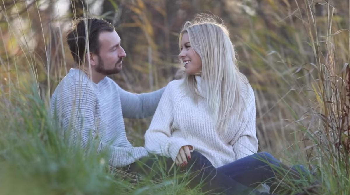 12 anledningar till att Therese Lindgren och Anders är relationshipgoals