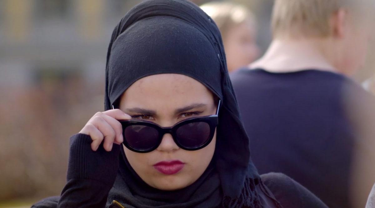11 anledningar till att Sana från Skam är din nya queen