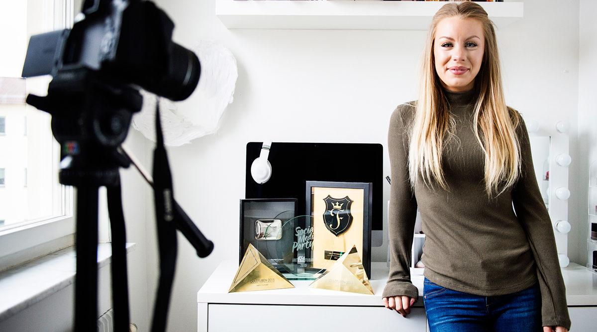 Therese Lindgrens Bästa Tips Om Du Vill äta Mer Veganskt Frida